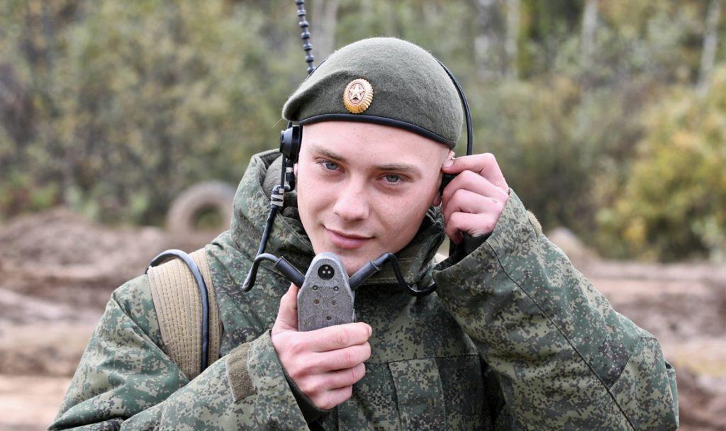 Военные связисты картинки