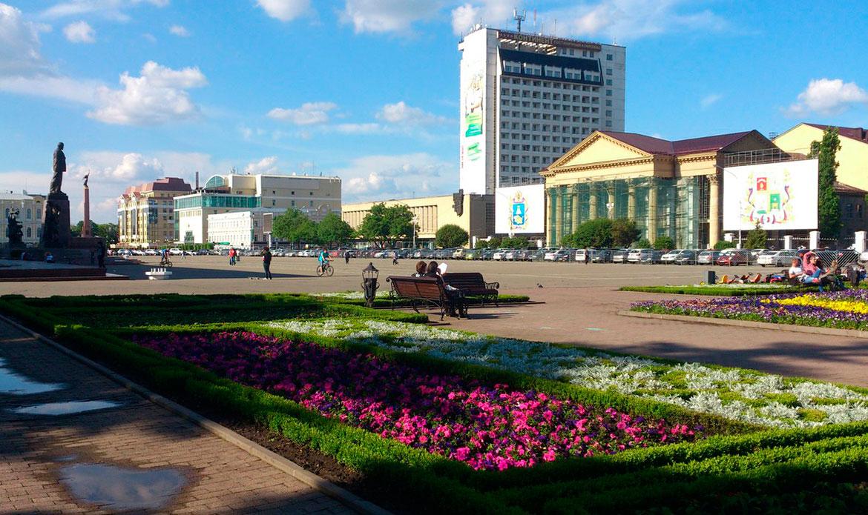 Ставрополь в картинках, картинки