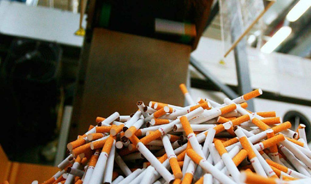 Табачные изделия ставропольского края сигареты оптом цена в новосибирске