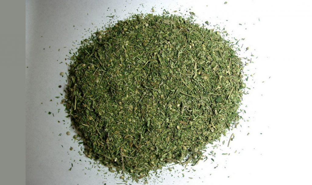 Как выглядит конопля готовая как пожарить кашу из марихуаны