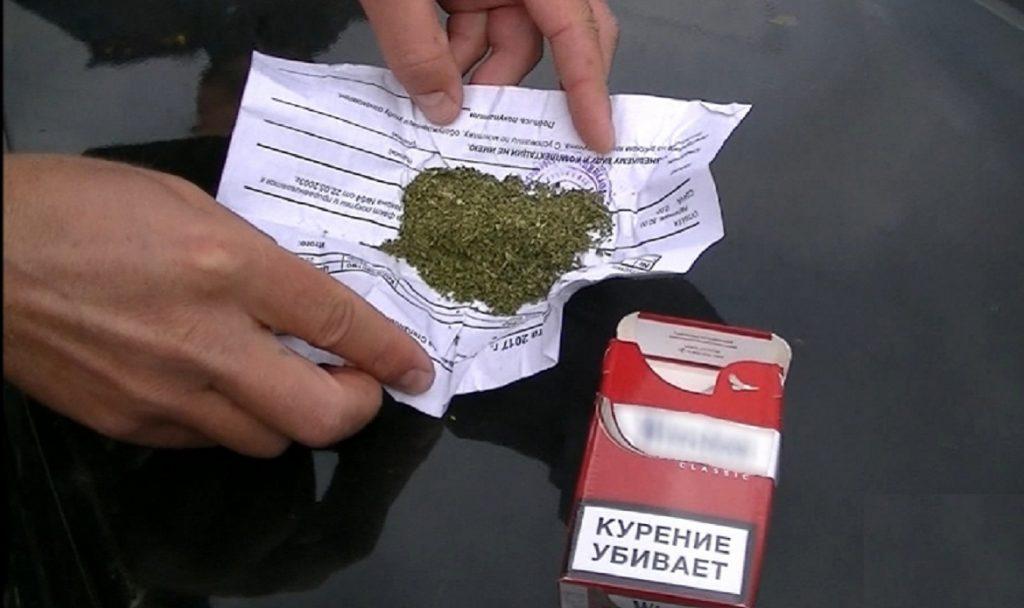 Курильщики марихуаны в россии рецепт масла из конопли