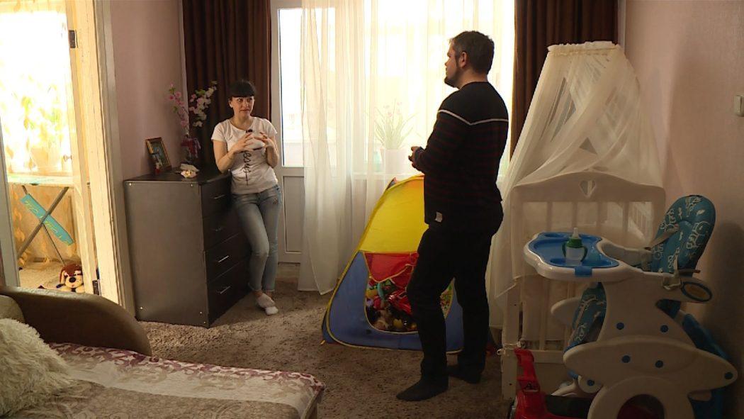 улучшены жилищные условия триста девяноста трем семьям