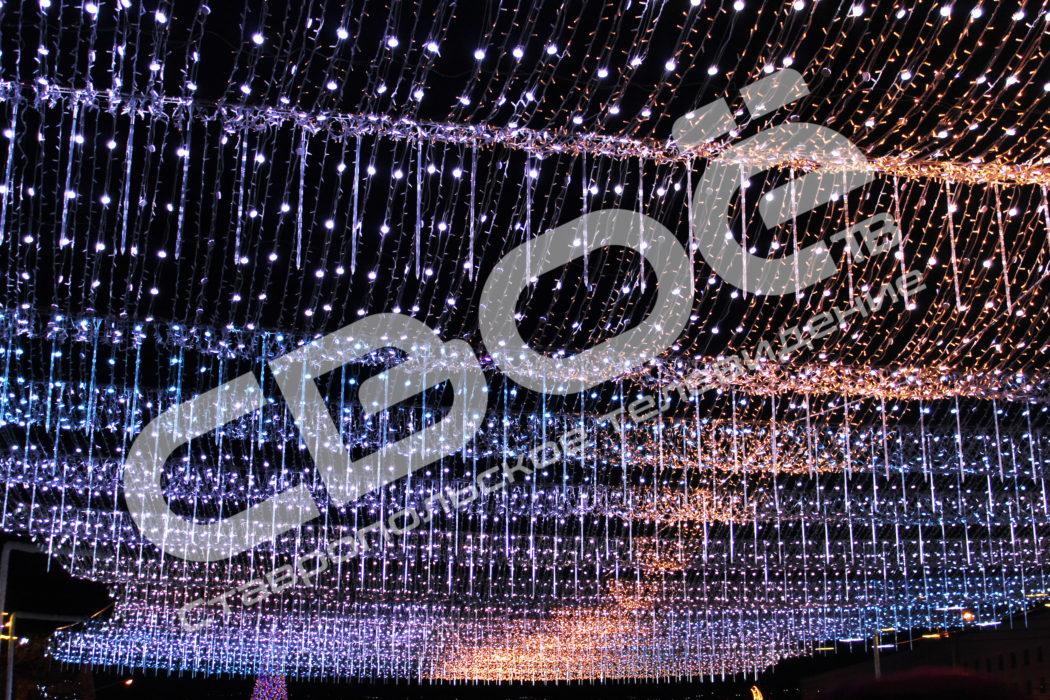 Тысячи светящихся лент украсят Ставрополь накануне Дня ...