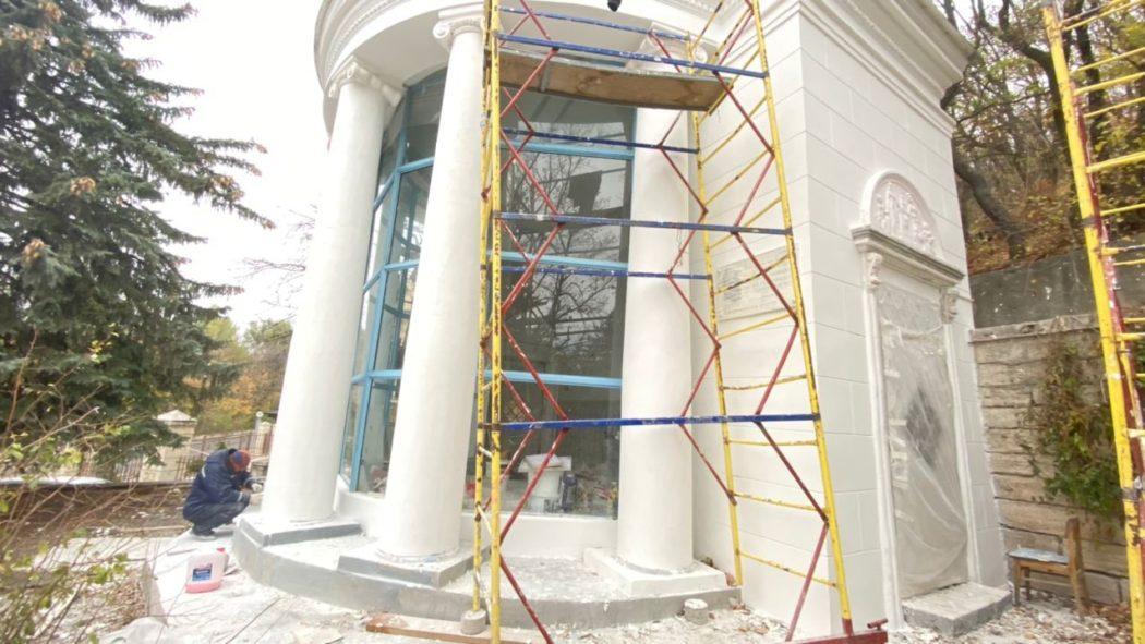 Железноводск бетон скульптуры из бетона купить минск