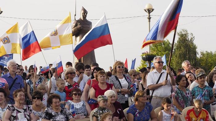 Когда отмечается день ставропольского края 2018