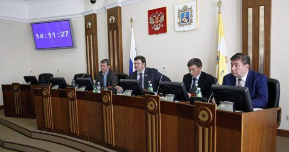 26 октября на Ставрополье обозначат новые антикоррупционные правила