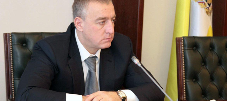 Глава города Пятигорска подал в отставку. В этот раз — это не слухи
