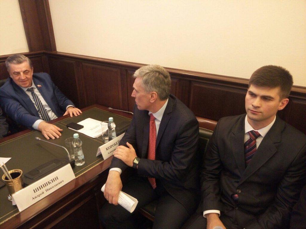 Надолжность руководителя Пятигорска претендуют чиновник, политик ибезработный
