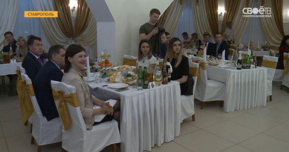 Также в краевом центре отметили день рождения радио «МИР»