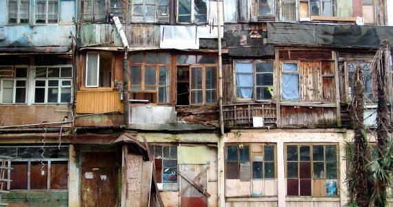 На Ставрополье подвели итоги программы переселения граждан из аварийного жилья