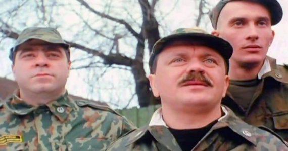 «Тучных» Российских военных возьмут «на карандаш»