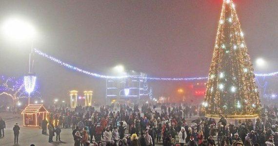 В Ессентуках уже решили «какие планы на Новый год»