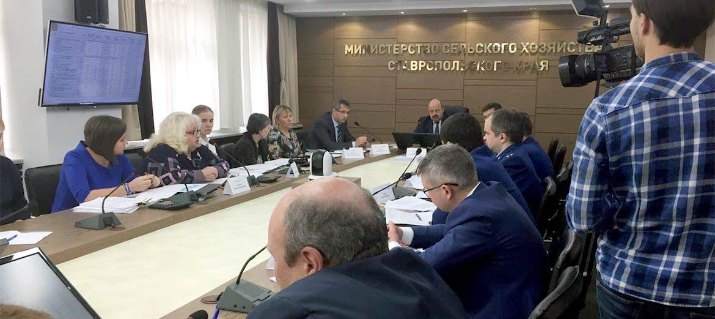 Цена мусора на 2018 год. Региональная тарифная комиссия Ставрополья обнародовала тарифы по ТБО для бизнеса