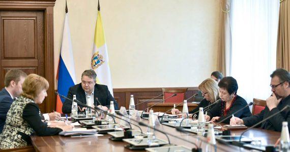 Губернатор Ставрополького края поручил оказать помощь подтопленцам, которым было отказано в компенсациях