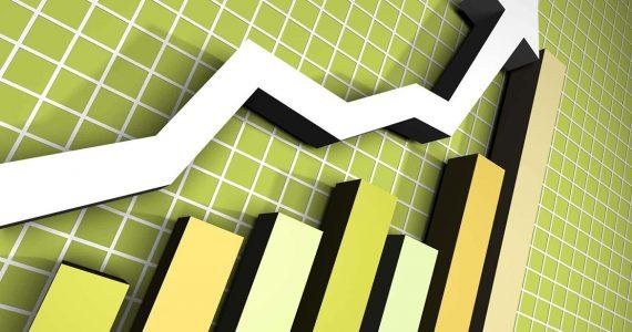 Ставропольский край вошёл в число 9 регионов страны, где экономика растёт