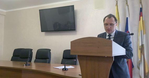 В Управлении по строительному и жилищному надзору Ставропольского края подвели итоги девятимесячной работы
