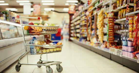 Ставропольцам продукты обходятся дешевле, чем в среднем по России