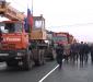 На Ставрополье введен в строй современный путепровод. 55 км построены за полтора года