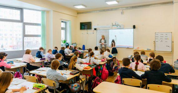 После 10 лет строительства на Ставрополье откроют новую школу