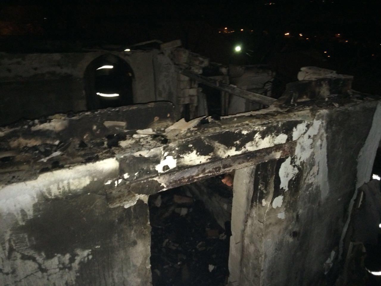 МЧС: Один человек умер итрое пострадали впожаре вСтаврополе