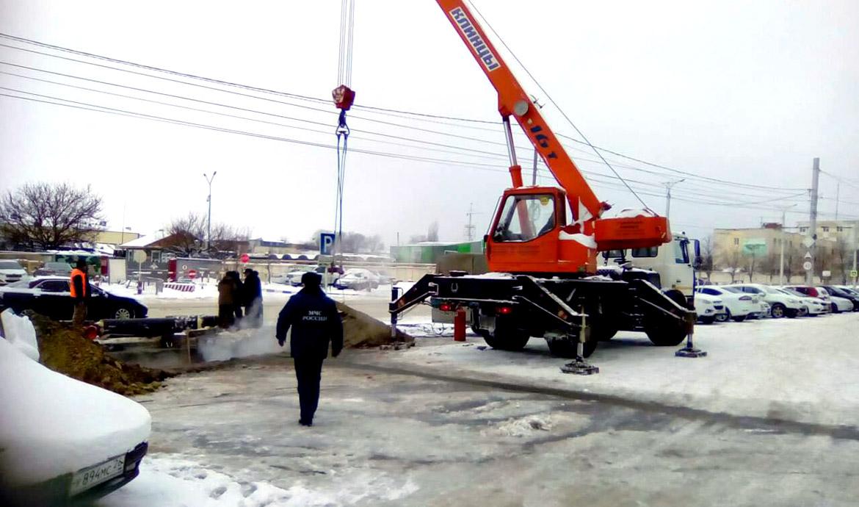 ВСтаврополе 17 многоквартирных домов остались без отопления
