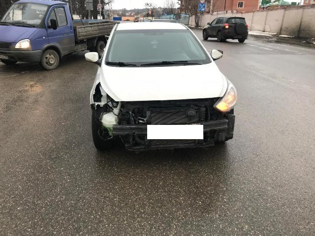 водитель сбил пешеходов в новокузнецке подавленность