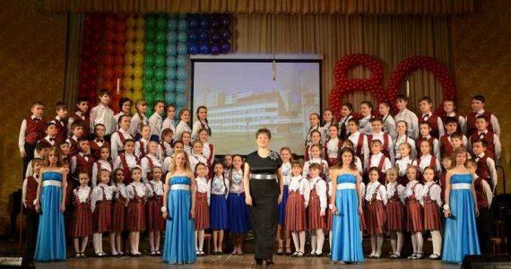 Кисловодская музыкальная школа занесена во всероссийскую Книгу Почета