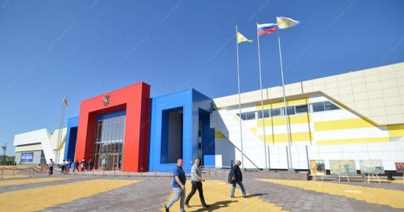 В Ставрополе на Российском проспекте построят надземные переходы