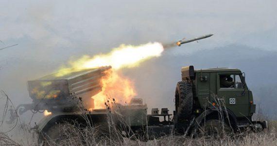 В Ставропольском крае завершилась проверка боеготовности 49-й общевойсковой армии