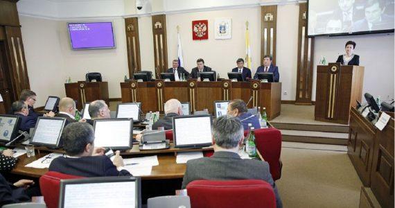 На социальные расходы в Ставропольском крае дополнительно потратят почти 4 миллиарда рублей