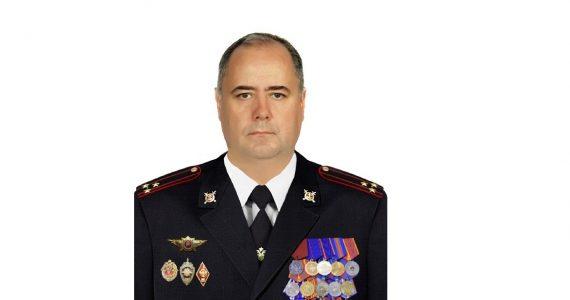 В Ставропольском крае начальнику Росгвардии присвоено очередное звание