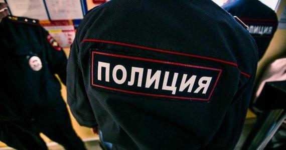 Полицейские Зеленокумска прикрыли наркопритон