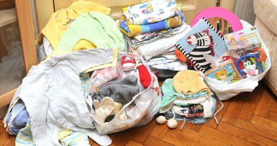 Жительница Пятигорска украла детские вещи на 80 тысяч рублей