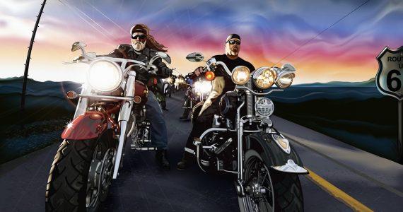Мотоциклисты Железноводска возглавят пробег через Крымский мост