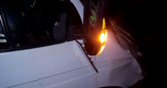 В Ставропольском крае водитель маршрутки насмерть сбил пешехода