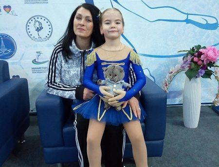 Ставропольские фигуристы привезли золото из олимпийского Сочи