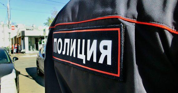Полицейские Ставропольского края задержали подозреваемых в разбойном нападении