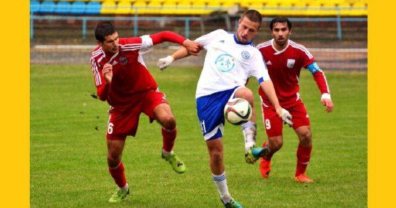 В первом же домашнем матче ставропольское «Динамо» одержало победу