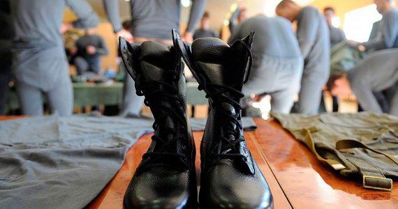 Житель Невинномысска пойдёт под суд за уклонение от армии