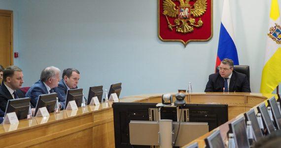 В Ставропольском крае самый высокий уровень содействия занятости населения