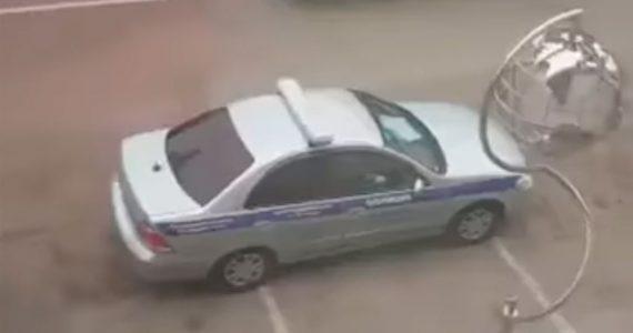 В отношении пятигорского полицейского – «звезды» видеоролика c передачей денег – возбуждено уголовное дело