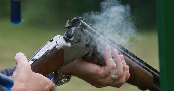 Рабочий из Будённовска застрелил собутыльника из ружья