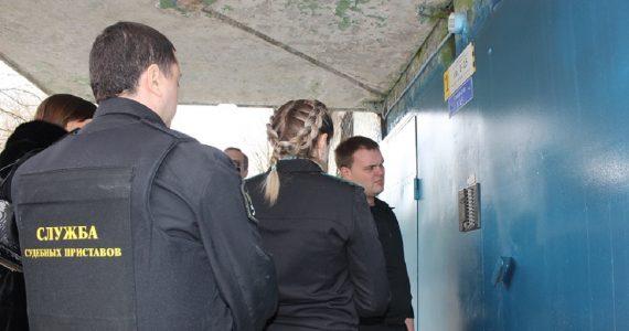 Ставропольский суд на две недели отправил должника по алиментам за решётку