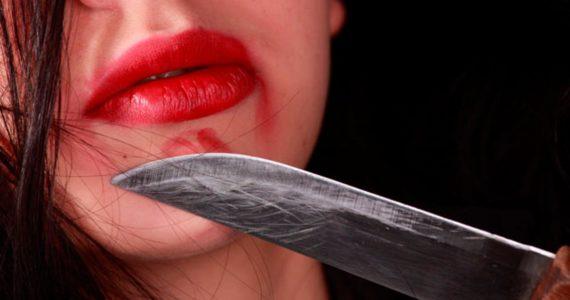 В Невинномысске женщина зарезала равнодушного супруга