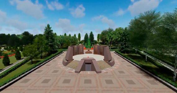 Жители Пятигорска отдали голоса за благоустройство Комсомольского парка