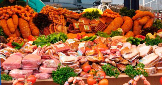 Продовольственная ярмарка пройдёт в эти выходные в Промышленном районе Ставрополя