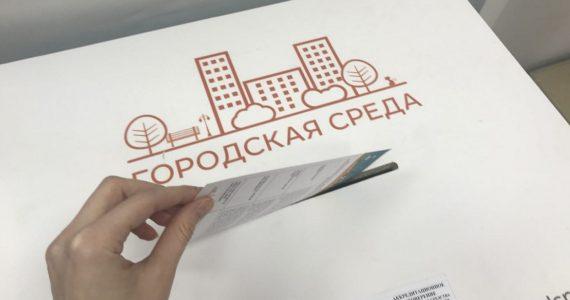 421 335 ставропольцев проголосовали в проекте «Городская среда» в день президентских выборов