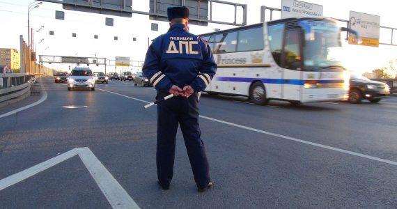 В Ставропольском крае весь пассажирский транспорт проверят на наличие техосмотра