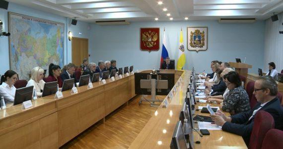 Почти полмиллиарда рублей направят в 2018 году власти Ставропольского края на то, чтобы компенсировать жителям рост тарифов ЖКХ