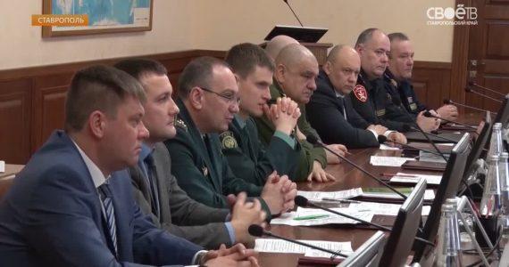 Наркоманов на Ставрополье стало меньше на пять процентов.